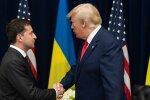 Зустріч Зеленського з Трампом, фото з вільних джерел