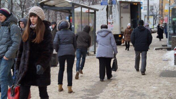 Легкий мінус остудить гарячі голови запорожців 21 січня