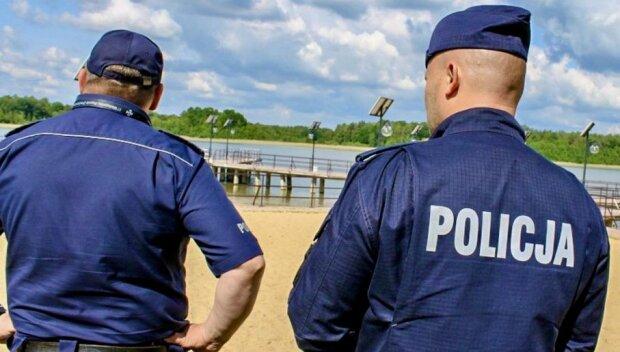 У Польщі поліція розшукує українок, які втекли з самоізоляції, фото: policja.pl
