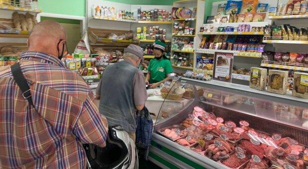 Магазин, фото: Знай.ua