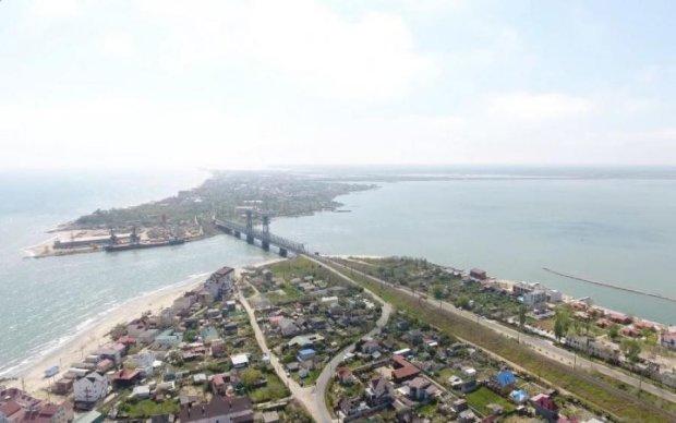 Популярный украинский курорт всколыхнул мощный взрыв