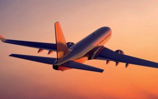 Украинская авиакомпания открыла новые рейсы в Европу