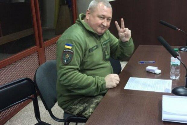 """В Одессе арестовали киборга Марченко, патриоты восстали: """"Руки прочь от ветеранов"""""""