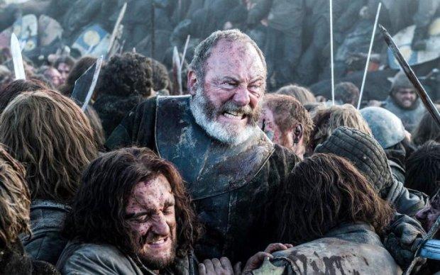 Зірка Гри престолів розповів, що станеться в останньому сезоні