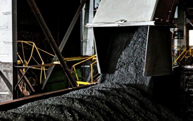 Новий вугільний скандал: в Україну можуть завезти вугілля з ОРДЛО