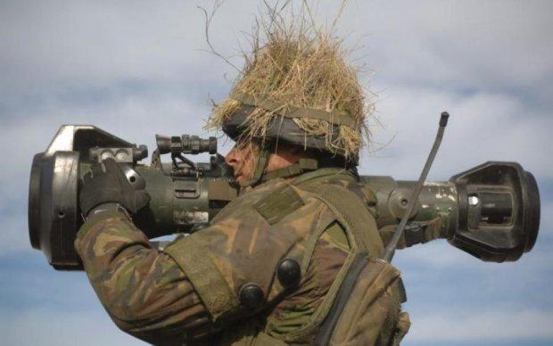Канада вимагає від України дещо взамін летальної зброї