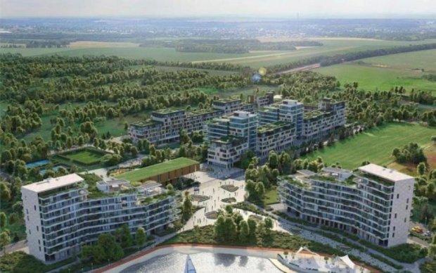 Департамент градостроительства КОГА легализирует строительство скандального застройщика Насиковского в Подгорцах?
