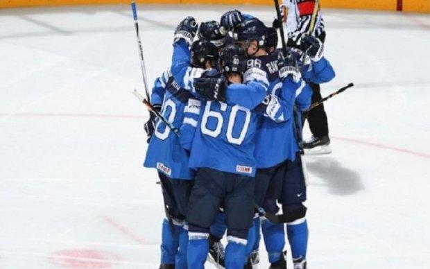 Букмекеры отдают предпочтение Финляндии в матче со Словенией на ЧМ-2017 по хоккею