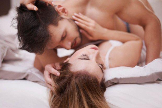 Кращі пози для найвищої насолоди: внесіть у своє ліжко трохи різноманітності