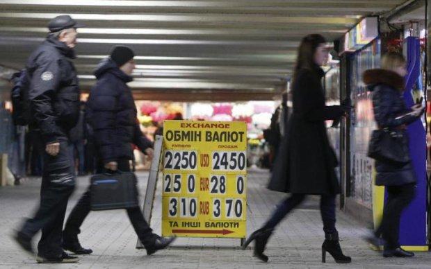 Курс валют на 2 мая: доллар и евро тают на глазах
