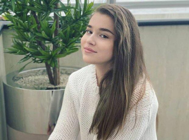 Микелла Абрамова, фото Instagram