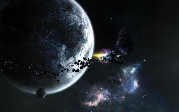 Гигантский астероид несется к Земле, возможна катастрофа