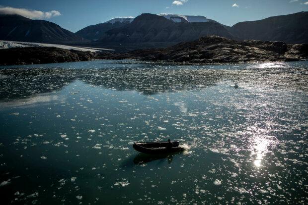 Арктика, фото:gettyimages