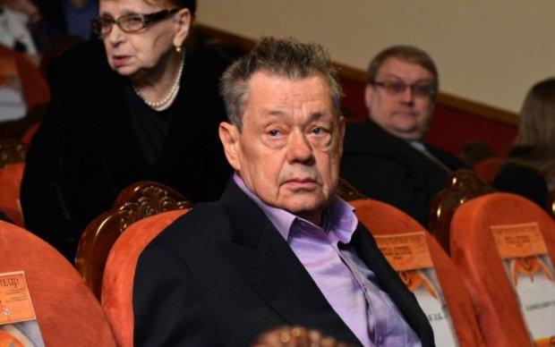 Боремся за жизнь: врачи ошарашили конечным диагнозом Караченцова