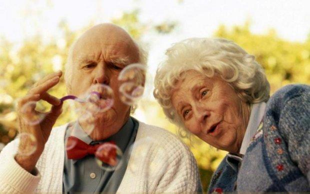 Названо головний фактор, який зберігає здоров'я на пенсії
