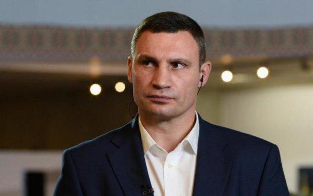 Парковка запрещена: Кличко ошарашил киевлян новой выдумкой
