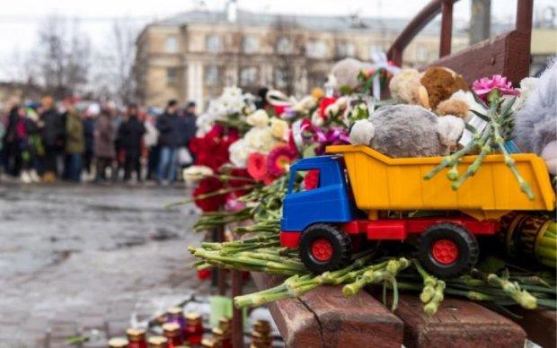 Цифри шокують: журналісти назвали кількість загиблих дітей в Кемерово