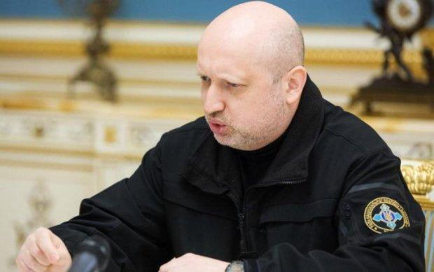 Турчинов просік секретний план Путіна і розповів усім
