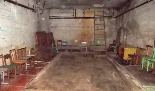 Учебный год в школах Первомайска начинается с бомбоубежища (фото)