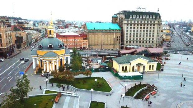Судьба Почтовой площади решена: киевлян ожидает большой сюрприз