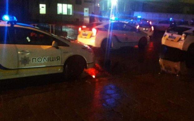 Жуткое побоище в кафе: посетителя застрелили