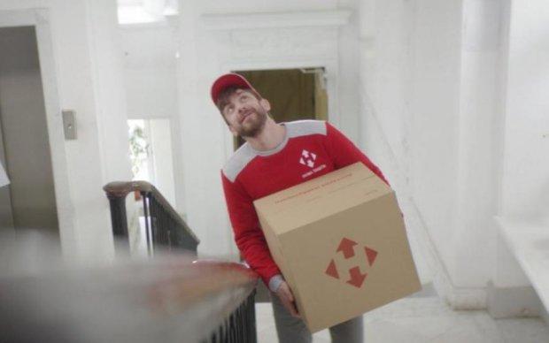Нова пошта влаштувала розбірки з Нацбанком і Укрпоштою