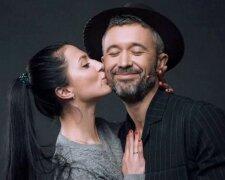 Сергей и Снежана Бабкины, пресс-служба Нового канала