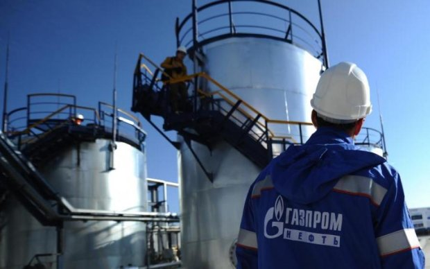 Пока Коболев тратил миллиардные премии, Газпром снова ударил по Нафтогазу
