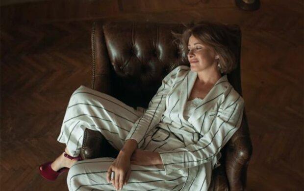 """Олена Кравець з """"Квартал 95"""" втягнула доньку в дорослу історію: """"Хочеш бути красивою, але народився чоловіком?"""""""
