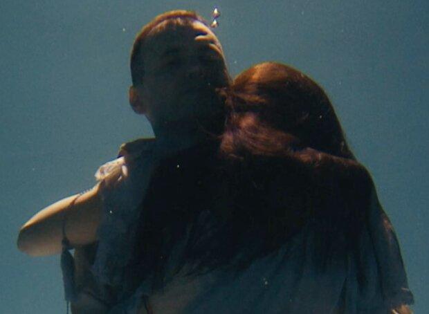 Руслан Квинта и Dj.Nana, скрин из видео
