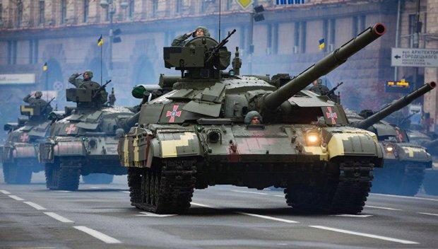 В Украине разработали оружие будущего: уничтожит технику противника без выстрелов