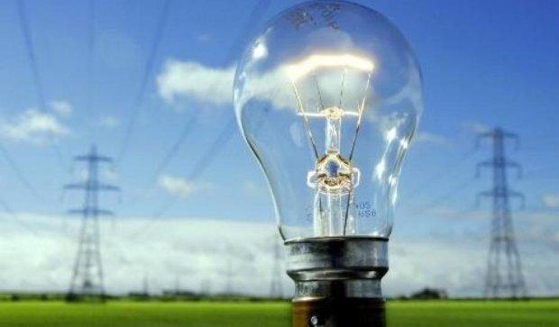 Электроэнергия для украинцев станет дороже