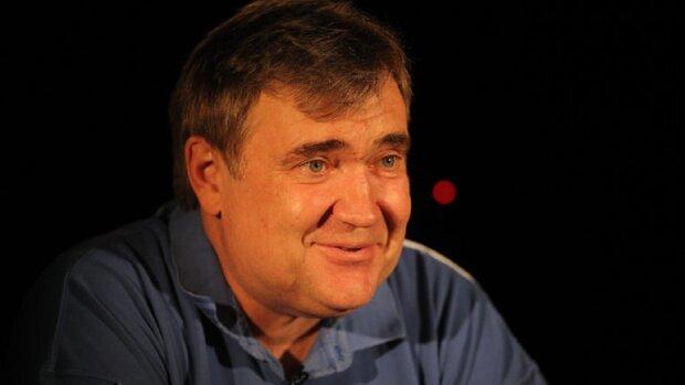 Юрій Розанов, скріншот: Youtube