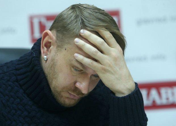 Положинський звернувся до українців з величезним проханням: Мені потрібно вас багато!
