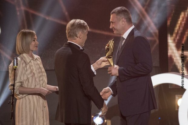 Фото: пресс-лужба Кличко