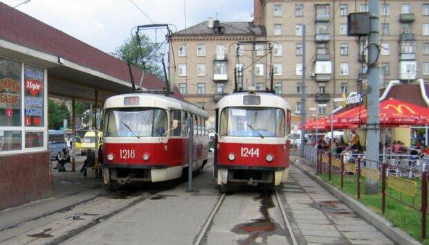 У Дніпрі трамваї їздитимуть по-новому: як не заблукати в годину пік