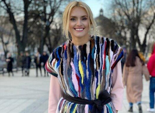 Ирина Федишин зажгла с двумя маленькими мужчинами: невозможно не влюбиться