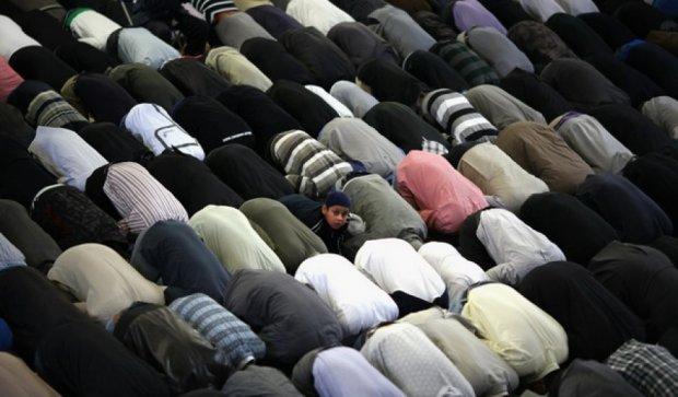 Сьогодні перший день Рамадану