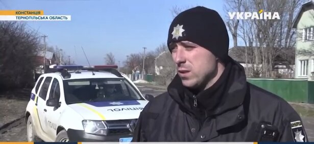 """На Тернопільщині врятували ветерана АТО, до непоправного - мить: """"Вже стояв на табуретці"""""""