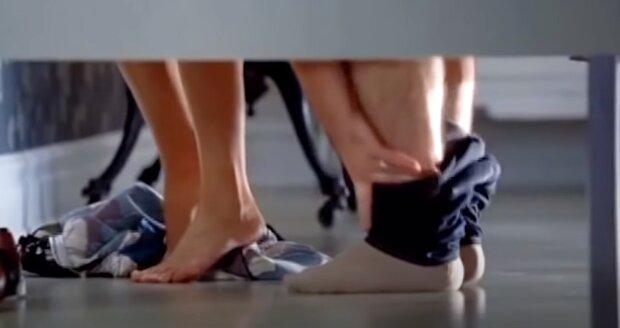 Заняття любов'ю, скріншот: Youtube