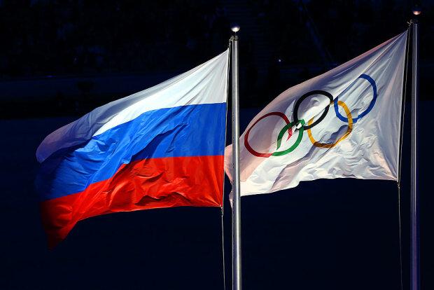 Россию отстранили от международных соревнований, Getty Images