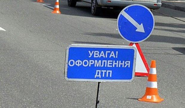 На Львівщині водій збив групу дітей, є жертви