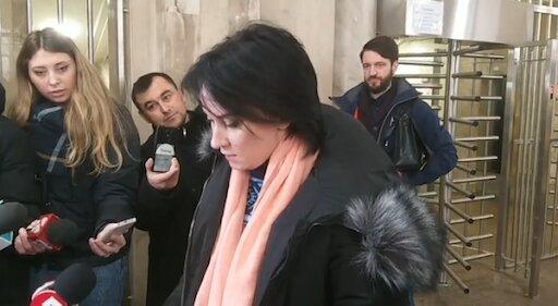 """Маруся Зверобой на суде """"передала привет"""" Зеленскому: """"Сс*ло"""""""