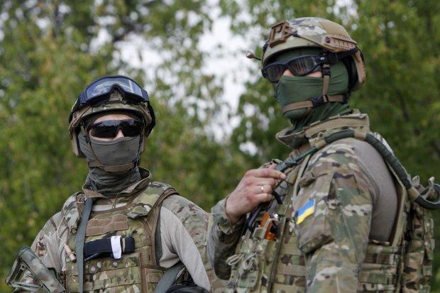 270 спецназівців їдуть дати відсіч Росії в акваторії Чорного моря