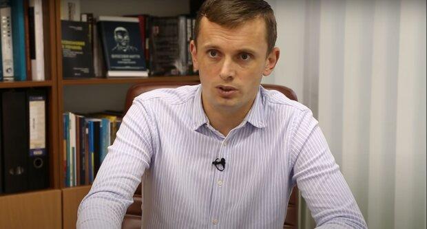"""Скріншот до відео з каналу """"Перший Козацький"""" в YouTube"""