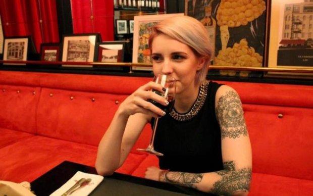 Яна Зінкевич знялась у кліпі про сильну жінку