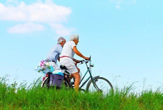 Вечно молодые: стереотипы о старении какие лучше игнорировать