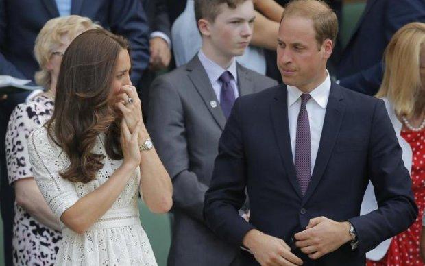 Беременность Миддлтон лишила сна королевскую семью