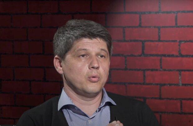 Андрей Шараскин