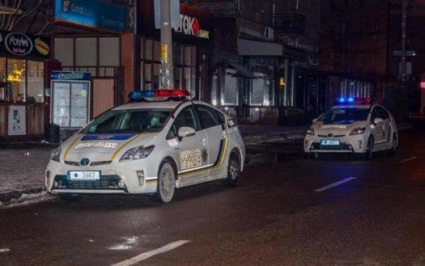Киев сотряс ночной взрыв: первые подробности